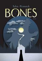 Book Cover Bones