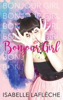 Book Cover Bonjour Girl