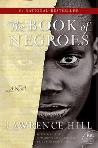 Book Cover Book of Negroes