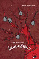 Book Cover Book of Sensations