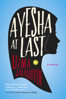 Book Cover Ayesha at Last