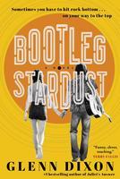 Book Cover Bootleg Stardust