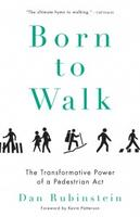 Book Cover Born to Walk