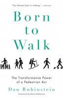 Book Cover Born to Walk