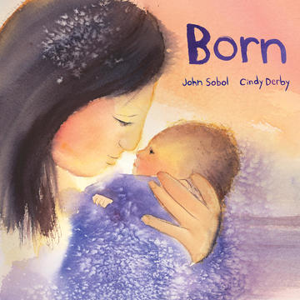 Book Cover Born