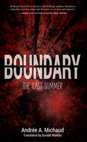 Book Cover Boundary