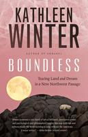 Book Cover Boundless