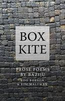 Book Cover Box Kite