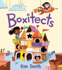 Book Cover Boxitects
