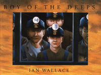 Book Cover Boys of the Deeps