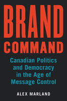 Book Cover Brand Command