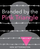 Book Cover Branded By the Pink Triangle