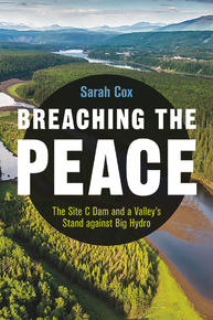 Book Cover Breaching the Peace