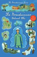 Book Cover Breadwinner
