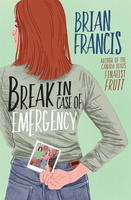 Book Cover Break in case of Emergency
