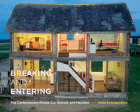 Book Cover Breaking and Entering