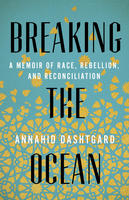 Book Cover Breaking the Ocean