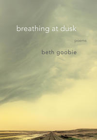 Book Cover Breathing at Dusk