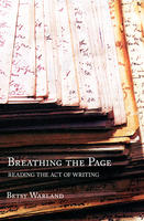 Book Cover Breathing the Page