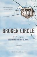 Book Cover Broken Circle