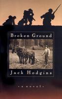 Book Cover Broken Ground