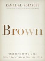 Book Cover Brown