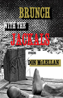 Book Cover Brunch With Jackals