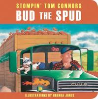 Book Cover Bud the Spud