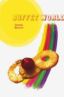 Book Cover Buffet World