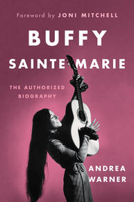 Book Cover Buffy Sainte-Marie
