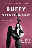 Book Cover Buffy Sainte Marie