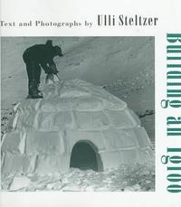 Book Cover Building an Igloo
