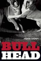 Book Cover Bull Head
