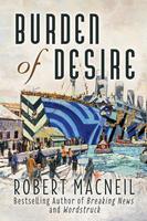 Book Cover Burden of Desire