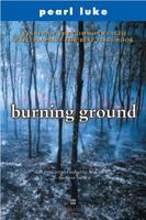 Book Cover Burning Ground