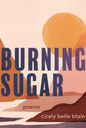 Book Cover Burning Sugar