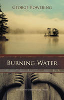 Book Cover Burning Water