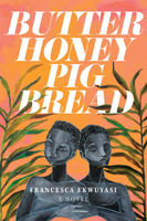 Book Cover Butter Honey Pig Bread