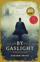 Book Cover By Gaslight
