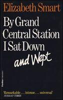 Book Cover By Grand Central Station I Sat Down and WEpt
