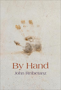 Book Cover By Hand