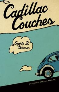 Book Cover Cadillac Couches