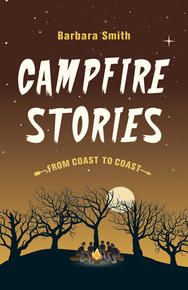 Book Cover Campfire Stories