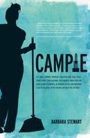 Book Cover Campie
