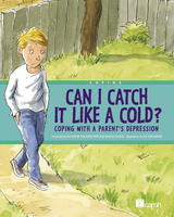 Book Cover Can I Catch it Like a Cold