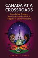 Book Cover Canada at a Crossroads