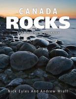 Book Cover Canada Rocks