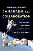 Book Cover Canadarm and Collarboration