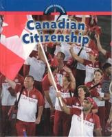 Book Cover Canadian Citizenship
