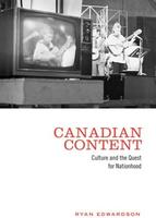 Book Cover Canadian Content